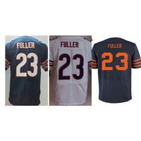 Cheap authentic sports jerseys,Elite Chicago football jersey #23 Kyle Fuller Jersey,American Football Jerseys,mix order M-XXXL