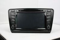 New and Hot! Pure Android 4.2 Capacitive cheap car dvd players for VW BORA/SANTANA 2013