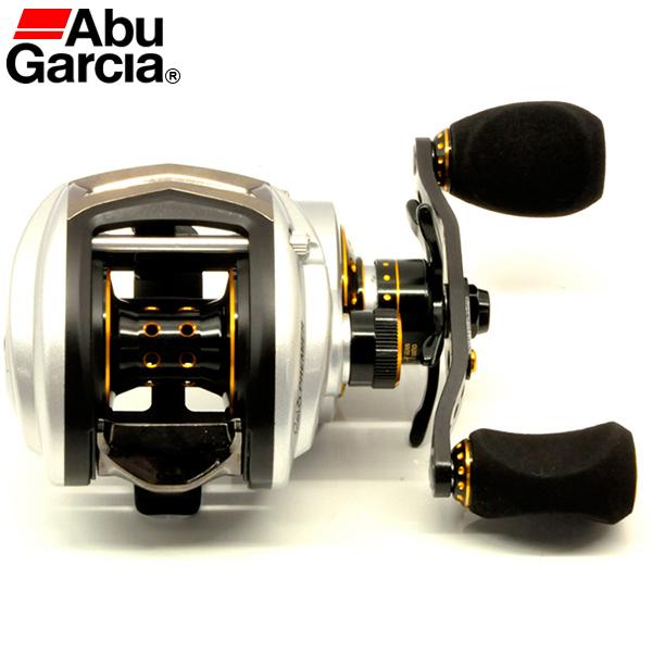 Abu Garcia Brand REVO PRM-LIII Super Light 11 Ball Bearing Baitcasting Reel Bait Casting Fishing Gear 7.1:1 Left Hand(China (Mainland))