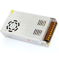 New 48V 400W 8.5A LED Driver Switching Block Power Supply # 200479