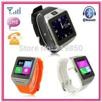 Multi-Function Bluetooth Smart wrist Watch WristWatch GV08 Watch for Android Phone Men & Women Smartwatch Phone support SIM card