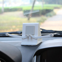 2014 unique 360 degree car gadgets cool phone holder for iPhone 6 from Cooskin