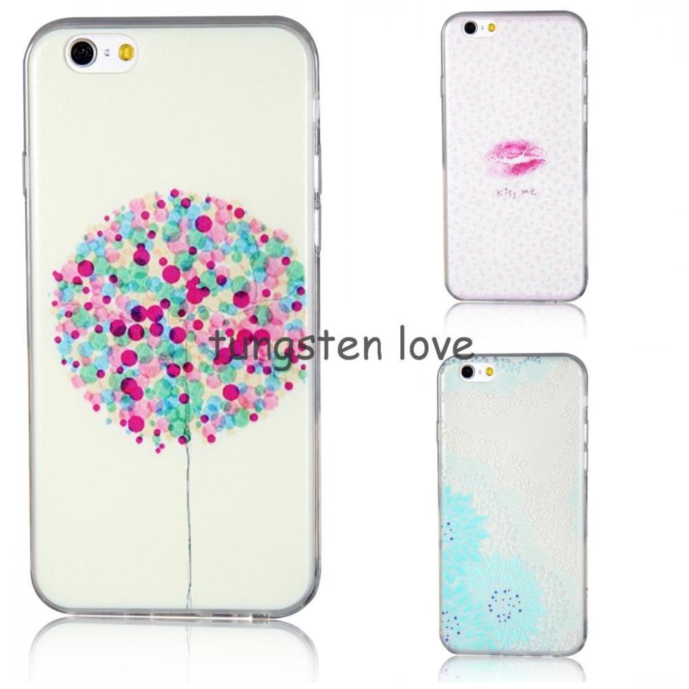 Чехол для для мобильных телефонов Tungsten love Apple iPhone 6 5,5 /3 43118 чехлы для телефонов with love moscow силиконовый дизайнерский чехол для meizu m3s перья