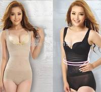 2014 Women Luxury Push up Body Shaper bodysuits 5101 Corset Slimming Suit Shapewear underwear lady clothes