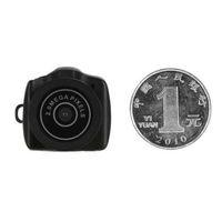 New Smallest Mini Camera Camcorder Video Recorder DVR Hidden Pinhole Web cam Free Shipping L90184