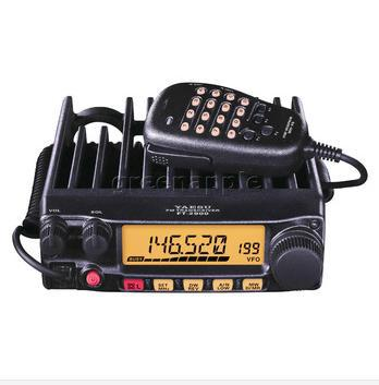 Yaesu original FT-2900R VHF 75W Mobile Radio Transceiver FT2900R 136-174MHZ(China (Mainland))