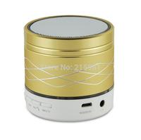 New Portable Pocket Mini Speaker Wireless Computer Amplifier FM Radio USB Micro SD TF Card MP3 Player