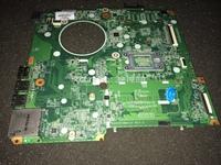 EMS DHL Laptop Motherboard  For Hp Pavilion15   737980-501 732096-001  Perfect Working DA0U81MB6C0 REV : C