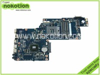 Laptop motherboard For Toshiba Satellite C875 L870 L875 Intel hm76 DDR3 17.3 Inch Screen H000043520