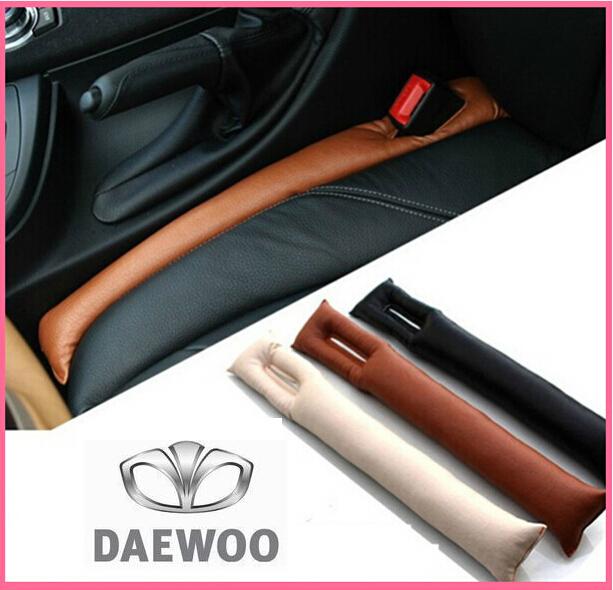 For Daewoo Lanos Lacetti Nubira Matiz Kalos Car seat cushion leakproof car styling(China (Mainland))