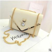 Shoulder bag diagonal bag hand women bag PU Fashion Bags Wallet Purse Coin Case BG0028