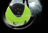 MEEEGOU protable solar car air freshener purifier for car fresheners aromatizador fragrance home oxygen bar solid perfume