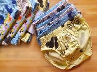20pcs/lot European Famous Children Carton Multi Designs Children Underwears Kids Boys Underwear Comfoetable Briefs