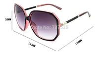 Wholesale Fashion Women Polarized Sunglasses / Vintage oculos de sol masculino European & American style G204