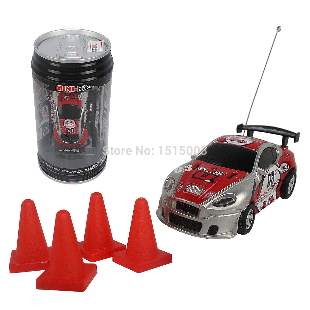 1.2V 1:58 mini rc car with cool colors(China (Mainland))