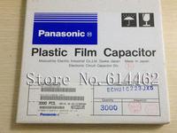 3000PCS NEW Film Capacitors ECHU1C223JX5 ECH-U1C223JX5 1206 0.022UF