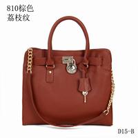 2014 new famous Designed michaeled bags korss handbags women clutch PU LEATHER shoulder bags