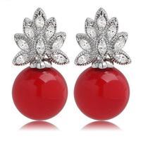 cheap earrings for women earrings for sale vintage earrings earrings studs teardrop earrings unique earrings statement M847
