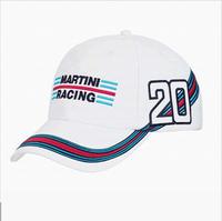 Free Shipping hip hop Sports MARTINI RACING Germany Outdoor Deutschland baseball Caps Kappe Snapback bones Hats Hut for Men