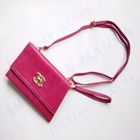 1PCS FREE SHIPPING Mini fashion women cover Clutch bags shoulder bag #MHB016
