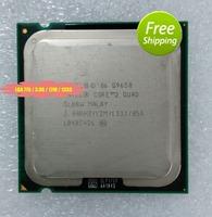 Free shipping Original Core 2 Quad Q9650 Processor 3.0GHz / 12M / FSB 1333 / LGA775  Quad Core For Desktop computer Intel CPU