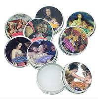 Free shipping 2014 Sale Original Women & Men Sexy Cheap Magical Balm Solid Perfumes And Fragrances Of Brand Original 25ml=25g