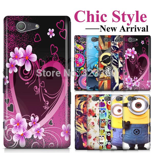 купить Чехол для для мобильных телефонов Bida Sony Xperia Z3 Z3 /m55w For Sony Xperia Z3 Compact Z3 Mini M55W недорого