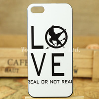 forever love fashion Personality hard phone case cover for iphone 5 5S I5T1058