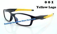 Free Shipping News crosslink frame  Glasses Sport Men Women  full frame optical frame Glasses