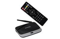 CS918 quad-core RK3188 TV box multimedia player wireless digital TV set box Tuner Box converter USB Antenna Remote Bluetooth