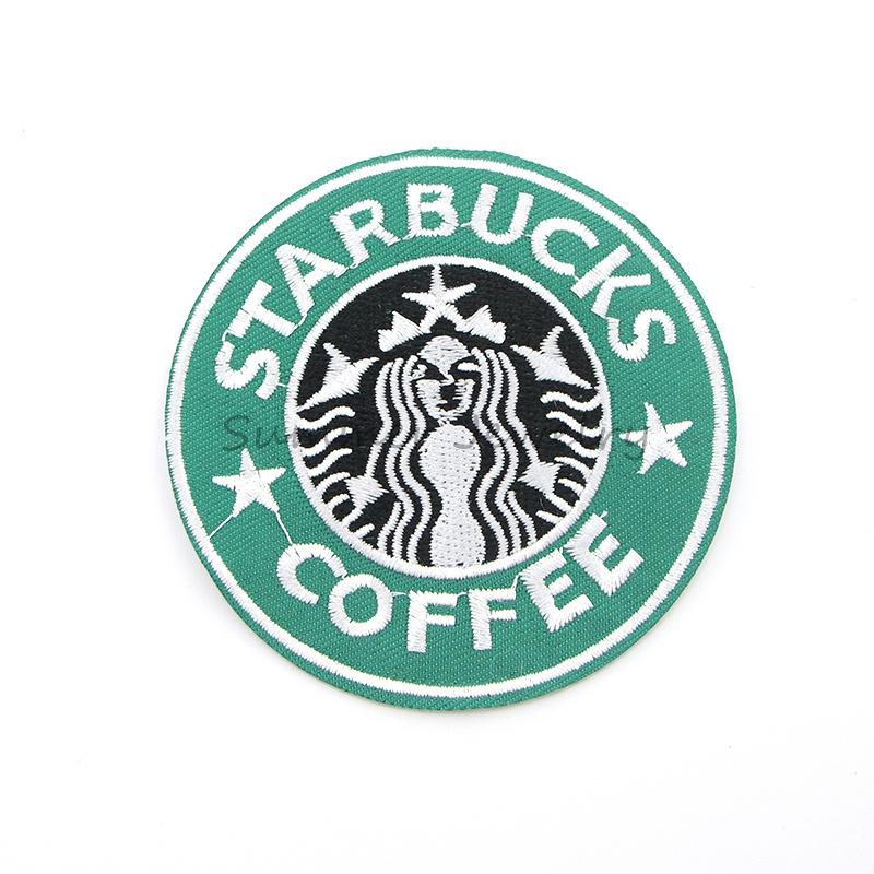 Famous Coffee Logos Starbucks Coffee Shop Logo