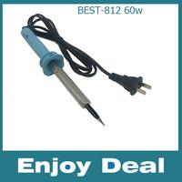 HOT SALE 220V 60W Electric Welding Solder Soldering Iron BEST-802