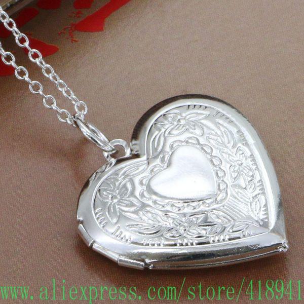 Free Shipping 925 sterling silver Necklace 925 silver fashion jewelry ccbaktia dolamfsa P335