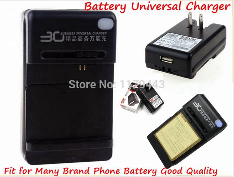 2PCS/lot Black 360 degree rotation 3G Business Battery universal charger With USB Port Output For MOTOROLA MOTO X/Moto E(China (Mainland))