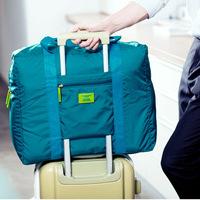 New backpack shoulders of large capacity storage bag waterproof bag folding travel business travel bag