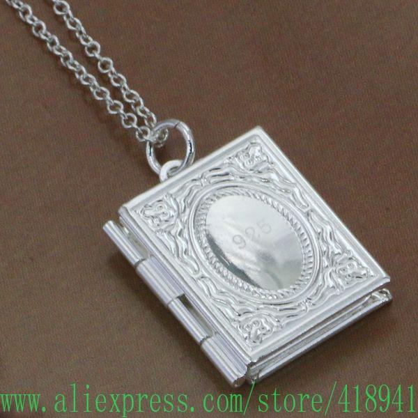 Free Shipping 925 sterling silver Necklace 925 silver fashion jewelry cbzaktga dojamfqa P333