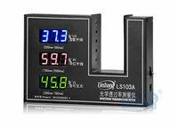 Details about Spectrum Transmission Tester Meter LS103A IR 950nm UV 365nm VL 380-760nm