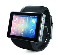 Free shipping  Android4.0 . 4 smart watch mobile phone intelligent 3g intelligent z2 watches mobile phone(China (Mainland))