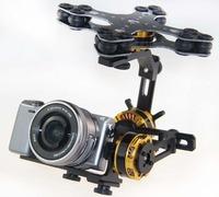 DYS BLG3SN 3-Axis Brushless Gimbal Sony NEX Canon FPV Camera Mount w/AlexMos BGC