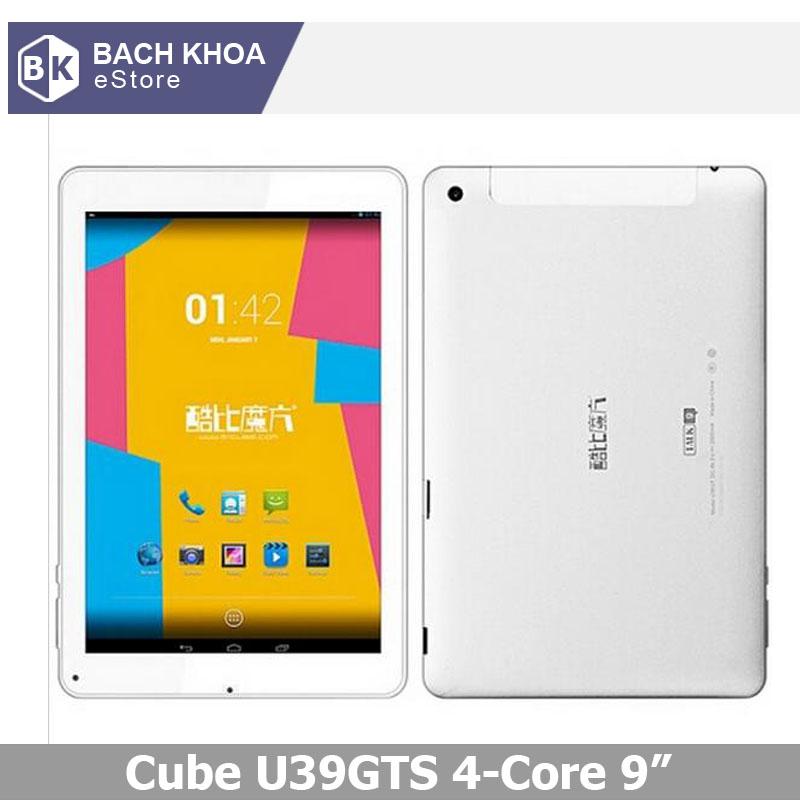 Cube Talk9/U39GTS 3G MTK8389T U39GT Wifi RK3188 Quad Core 9 inch 1920*1280 pixels Android 4.2(China (Mainland))