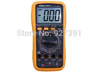 Free shipping Digital Meter VICTOR VC9802A+ 3 1/2 Professional Digital Multimeter