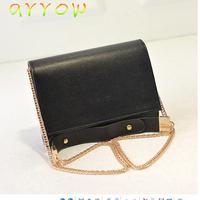 2014 new fashion women leather handbag elegant shoulder bag Women messenger bags free shipping