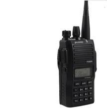 free shipping Hot selling PUXING walkie talkie PX 888K dual band dual display VHF136 174 UHF400