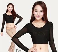 Short Women Long T-shirt Lace Sexy Slim Top Shirts Mini O-neck Long Sleeve Tops Clothing Summer Spring Autumn T-shirts