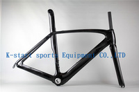 2014 NEW TRIDENT THRUST DCRF-01 super king  Carbon ROAD Bike frames ,UD  , gloss or  matte  ,3days free shipping!