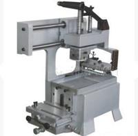 Manual Single Color Pad Printer Machine with Inkwell Pad Printing Card Printer