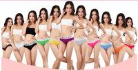 Triangle hip fashion underwear modal underwear Ms. Lingerie Calcinhas Panties For Woman Bragas Female Briefs Underpants