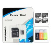New 2015 Top Quality Memory card 128MB 4GB 8GB 16GB 32GB 64GB micro sd card 64gb class 10 memory flash card micro sd 64GB