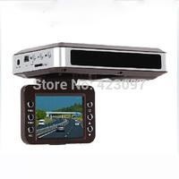 Dvr&parking&Car styling&detector&camera&Dash cam&Video registrator&mirror&Cars&Driving record instrument