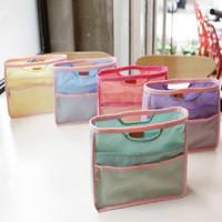 Free Shipping Secret Bag Multifunctional Storage Bag Cosmetic Bags